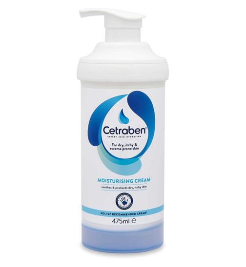 Cetraben Cream 475ml