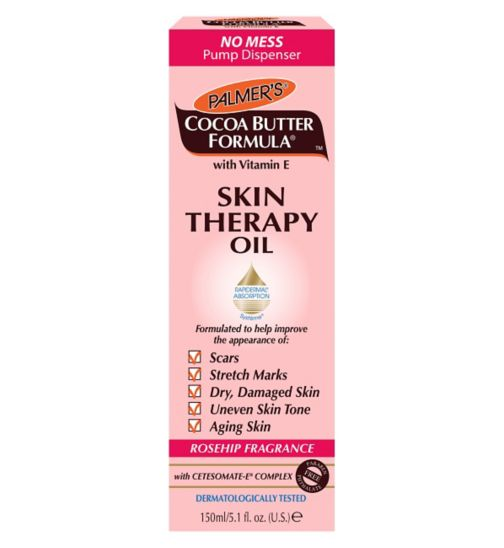 Palmer's Cocoa Butter Formula Skin Therapy Oil Rosehip 150ml