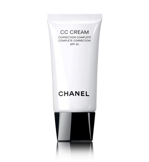 CHANEL CC CREAM Complete Correction SPF 50 30ml