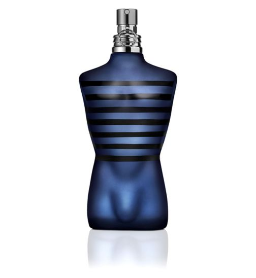 Jean Paul Gaultier ULTRA MALE Eau de Toilette Intense 75ml