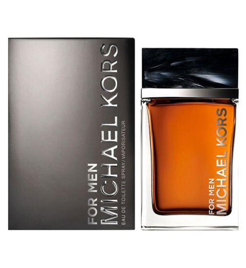 Michael Kors Signature For Men Eau de Toilette 120ml
