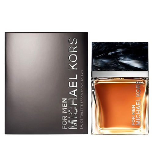 Michael Kors Signature For Men Eau de Toilette 40ml