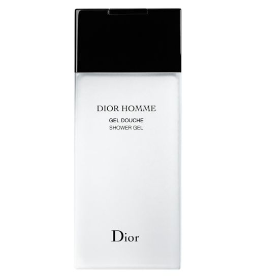 Dior Homme - Shower Gel 150ml
