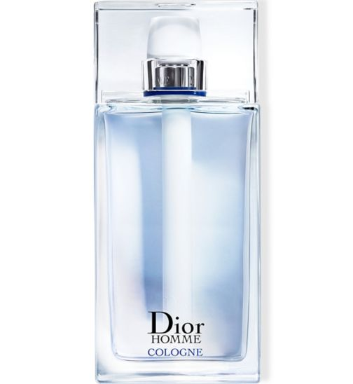 DIOR HOMME COLOGNE Eau de Toilette spray 200ml