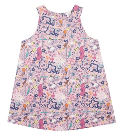 Girls Garden Tunic - Mini Club