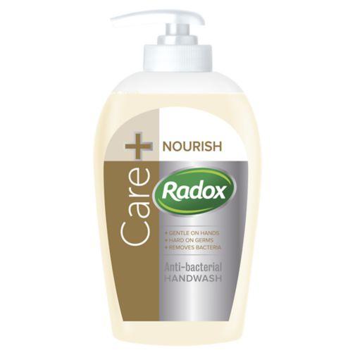 Radox Nourishing & Antibacterial Handwash 250ml