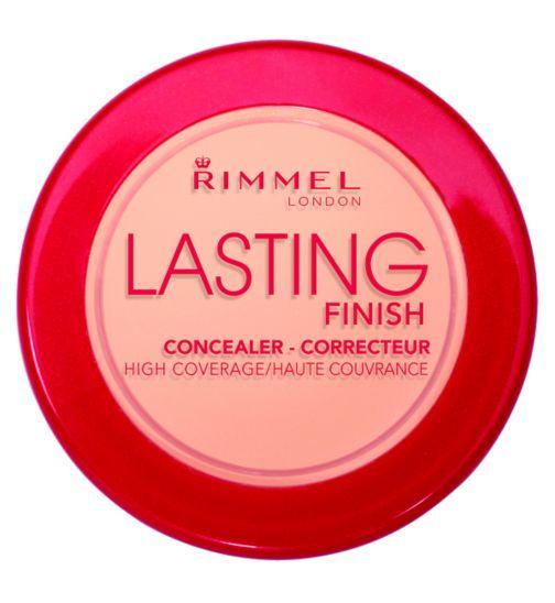 Rimmel London Lasting Finish Concealer