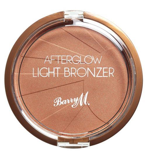 Barry M Glow Bronzer