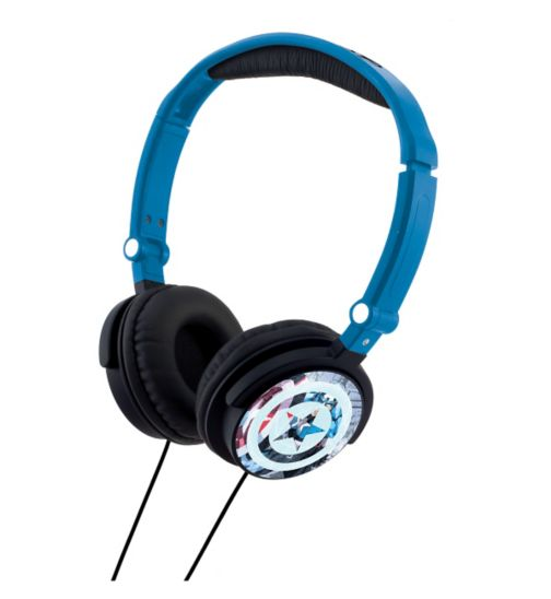 Lexibook Avengers Junior Headphones