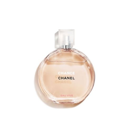 CHANEL CHANCE EAU VIVE Eau De Toilette Spray 50ml
