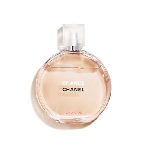 CHANEL CHANCE EAU VIVE  Eau de Toilette Spray 100ml