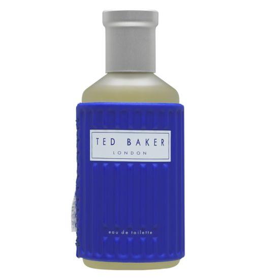 Ted Baker Men's Skinwear Eau de Toilette 100ml