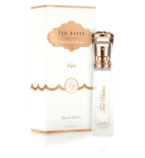 Ted Baker Lyla Purse Spray Fragrance 10ml