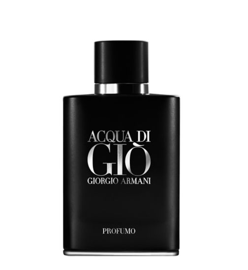 GIORGIO ARMANI Acqua Di Gio Profumo 75ml