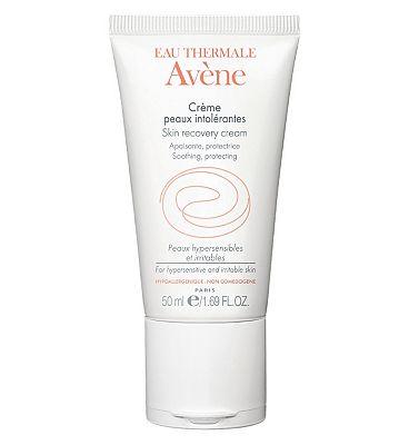 Avne Skin Recovery Cream 50ml