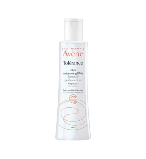 Avène Extremely Gentle Cleansing Lotion 200ml