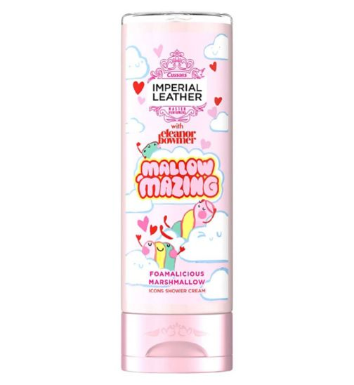 Imperial Leather Marshmallow Shower 250ml