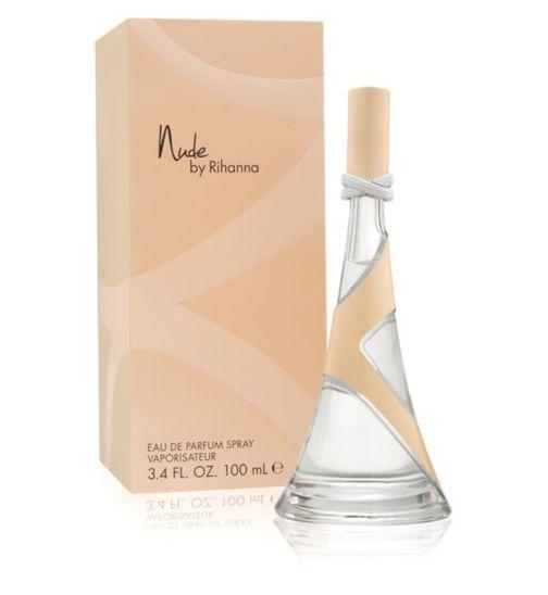 Rihanna Nude Eau de Parfum Spray 100ml