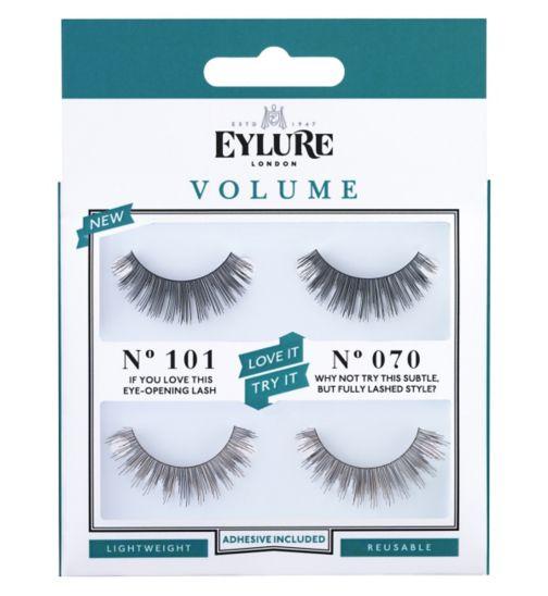 Eylure Love It? Try It! Volume - 070