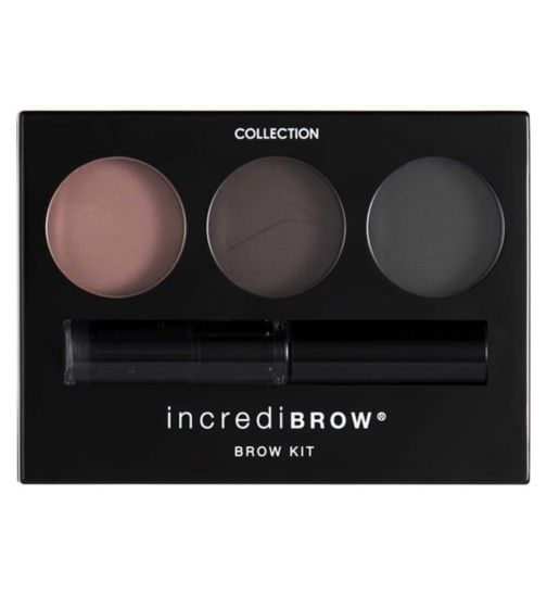 Collection Eyebrow Kit Brunette
