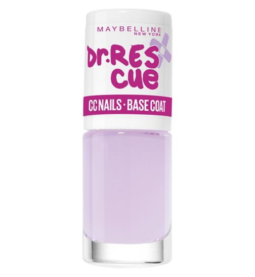 Maybelline Dr Rescue Nail Care CC Base Coat 7ml