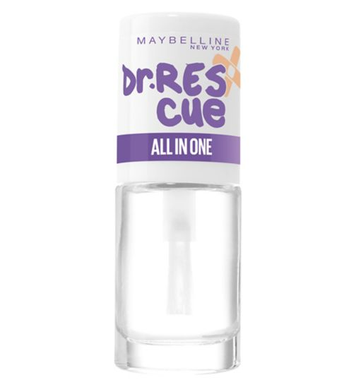Maybelline Dr Rescue Nail Care Nail Polish
