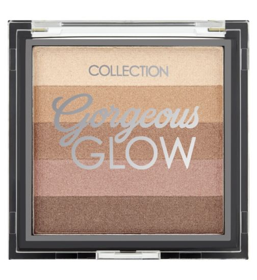 Collection Gorgeous Glow Block