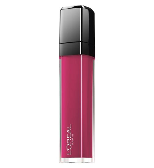 L'Oreal Paris Infallible Mega Gloss