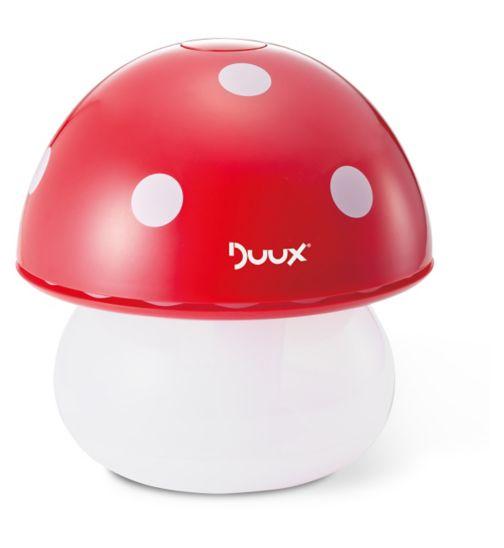 Duux Air Humidifier - Red Mushroom
