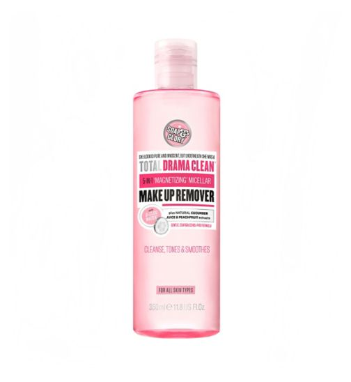 Soap & Glory DRAMA CLEAN™  5-in-1 Micellar Cleansing Water 350ml