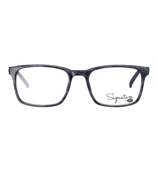 6cd9ade03be96 Signature 1521M Men s Glasses - Grey
