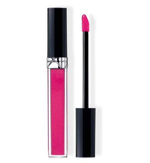 DIOR ROUGE BRILLANT Lipshine and Care, Couture Colour