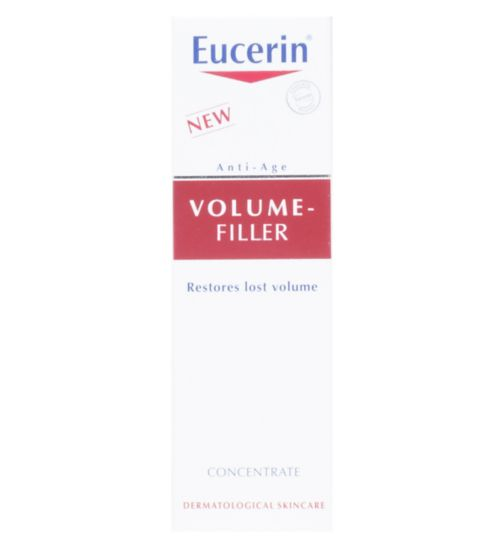 Eucerin Anti-Age Volume Filler Concentrate