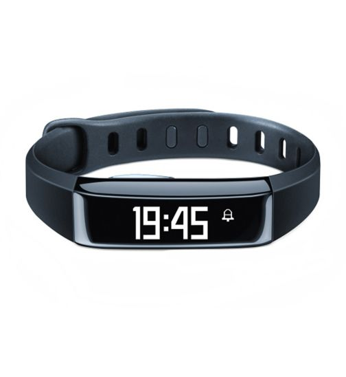 Beurer AS80 Activity Monitor - black