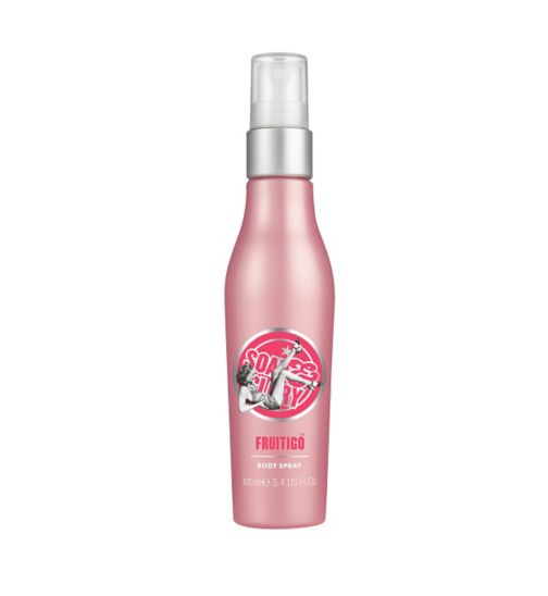 Soap & Glory FRUITIGO Body Spray