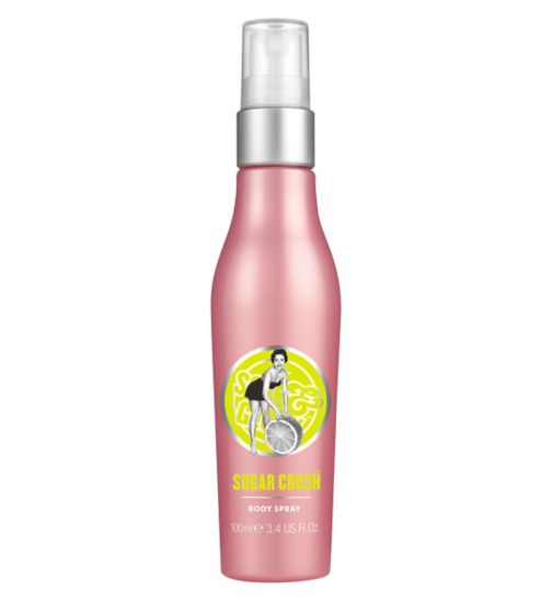 Soap & Glory SUGAR CRUSH Body Spray