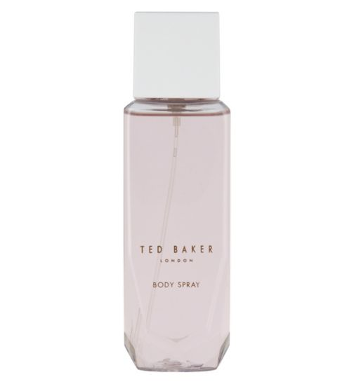 Ted Baker Pink Body Spray 150ml