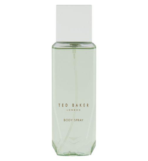 Ted Baker Mint Body Spray 150ml