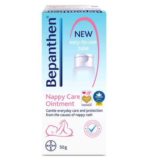 Bepanthen Nappy Care Ointment - 50g