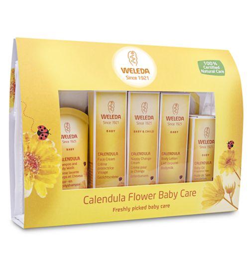 Weleda Baby Gift Set