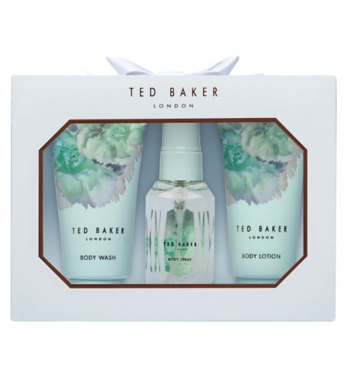 Ted Baker Mini Trio Gift