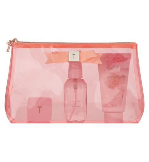 Ted Baker Mini Beauty Bag Gift