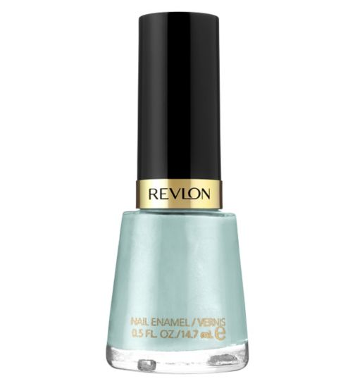 Revlon Nail Enamel Spring Collection