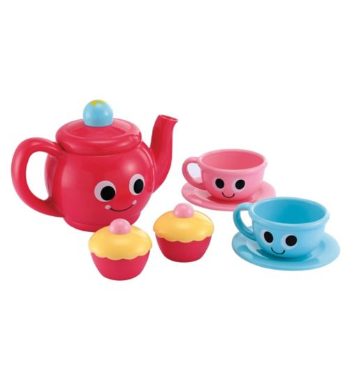 Early Learning Centre My First Tea Set Pink