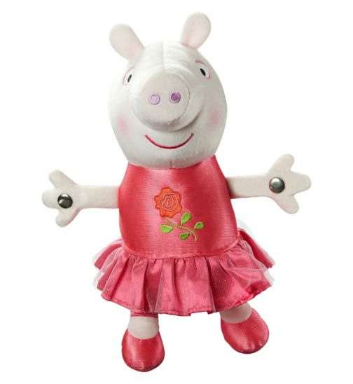 Peppa Pig Once Upon a Time Princess Rose