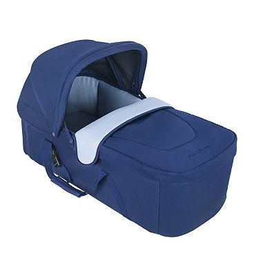 Maclaren Techno XLR Soft Cot Medieval Blue