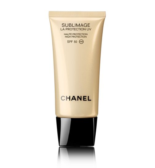 CHANEL SUBLIMAGE LA PROTECTION UV Ultimate Revitalisation and Complete Protection SPF50 30ml