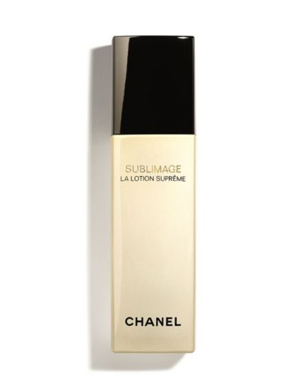 CHANEL SUBLIMAGE LA LOTION SUPRÊME Ultimate Skin Regeneration Bottle 125ml