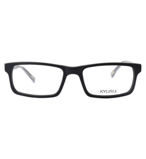 Kyusu KKM1409 Kids' Glasses - £20 with an NHS Voucher