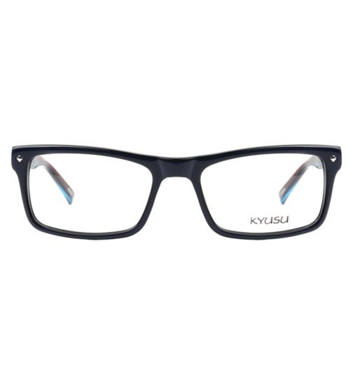 Kyusu KKM1410 Kids' Glasses - £20 with an NHS Voucher